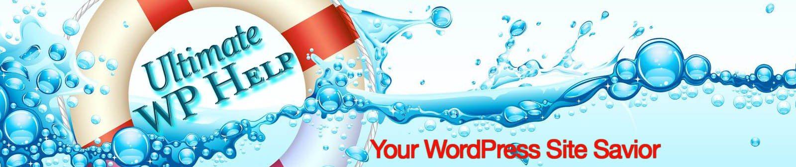 Best WordPress Help Service