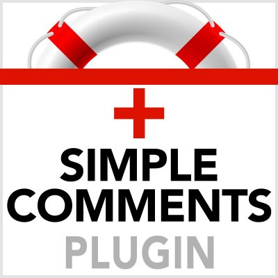 UWP-simple-comments-plugin