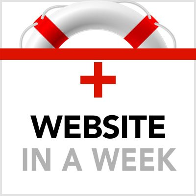 UWP-website-in-a-week