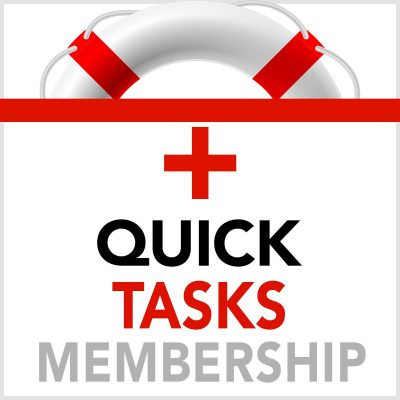 UWP-quick-tasks-membership